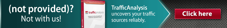 TrafficAnalysis by SwissMadeMarketing