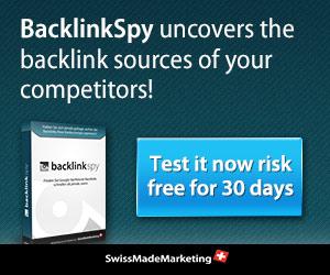 BacklinkSpy backlink research tool