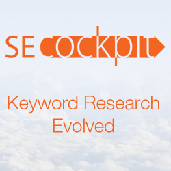 Keyword Research Evolved