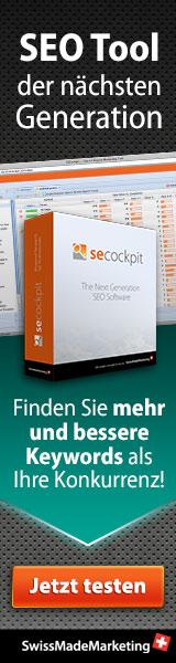 SECockpit - Keyword Research Tool